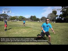 Paintball-Fitness Training [video by R. Greenspan] - Facefull