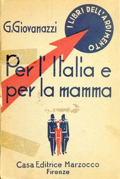 1934 - For Italy and for mom