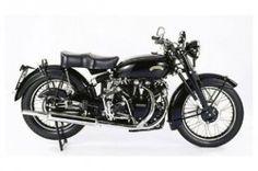 Legendary British Vintage Black 4th Top Bikes 2013