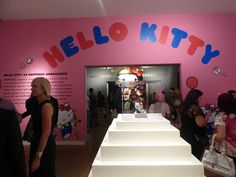 Celebrating Supercute: Hello Kitty Gets a Retrospective