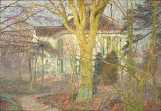 emile claus | Emile Claus , » Zonnenschijn » , musée d'Orsay