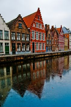 Photograph Brugges, Belgium by Helio Dias on 500px