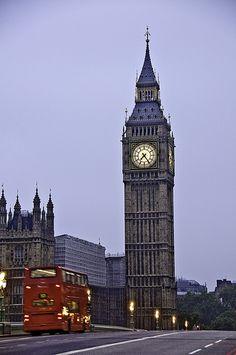 40 fotos de Londres en HDR - Viajes - 101lugaresincreibles - Viajes – 101lugaresincreibles -