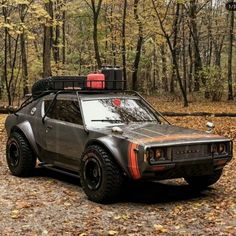 (notitle) off road Custom Muscle Cars, Custom Cars, Offroader, Bug Out Vehicle, Car Mods, Modified Cars, Rally Car, Vintage Cars, Vintage Bikes