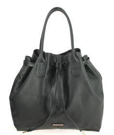 da4534fa85 Sac à main REPETTO en cuir noir Maroquinerie Femme, Sac Bandoulière, Sac À  Main
