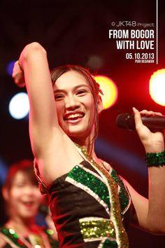 Photo Melody Nurramdhani Laksani #JKT48 #AKB48