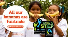 All Sainsbury's bananas are fairtrade! Leaves a better taste! Live Well For Less, Snack Recipes, Snacks, Supper Club, Sainsburys, Bananas, Fair Trade, Good Food, Chips