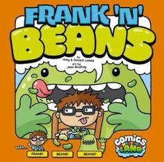 Frank 'n' Beans by Amy and Donald Lemke