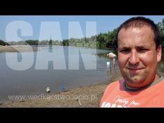 Fishing video from youtube.com/wedkowanie