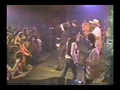 """""""The Fever"""" Southside Johnny & The Asbury Jukes & Bruce Springsteen '78"""