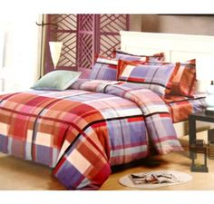 Buy Double Bed Sheet Baby Pink With Dark Brown Wave. Latest variety ...