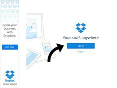 Image result for dropbox ad
