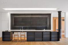 Apartment by Desai/Chia Architecture