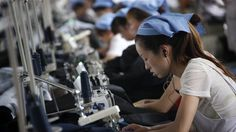 China reports weaker than expected trade data