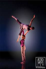 Image result for circus acro