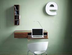 Modern Minimalist Computer Desk Ideas For Your Office