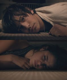 """addieaime: """"he just really loved her """" I think this is the best part of skins"""