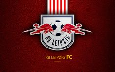 Herunterladen hintergrundbild rb leipzig-fc -, 4k -, fussball-club, bundesliga, leder textur, emblem, logo, leipzig, deutschland, deutsche fußball-meisterschaften German Football Clubs, Sport 10, Sports Wallpapers, Leather Texture, Germany, Burns, Championship Football, Football Squads, Club