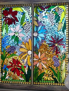 Beautiful stained glass art by treesa207 on webshots.  wtb