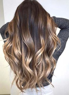 Like ombre hair colors sombre is also one of those hair colors which are well known among women of different age groups. There are a lot of women who're trying to search the best highlights of sombre hair colors in 2018. here you can see our top collection of sombre hair highlights to show off in 2018.