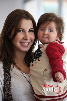 Nancy ajram baby girl