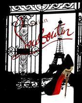 Christian Louboutin ルブタン キャンパスポスター(13929852):BUYMA (バイマ)