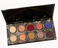 Sneak Peek: Zoeva Opulence Eyeshadow & Cheek Palettes Photos & Swatches
