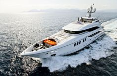 superyachts: Alexander Again
