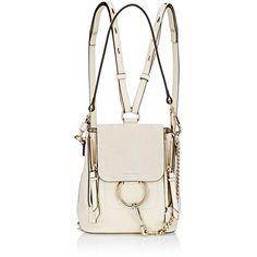 7869463a75 Chloé Women s Faye Mini-Backpack ( 1