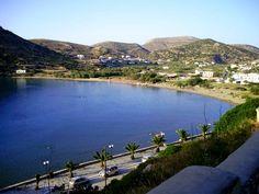 Σύρος - Γαλησσάς (Syros - Galissas)