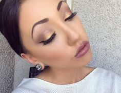 I love this look from @Sephora's #TheBeautyBoard http://gallery.sephora.com/photo/16202