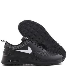 Femme Nike Air Max 90 Leather Carbone Vert Chaussures Air Max 90, Nike Air  Max 318bc78d627d