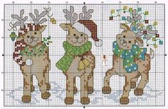 Reindeer (1 of 2)