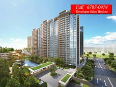 Official © Sol Acres EC | MCL Land | Choa Chu Kang