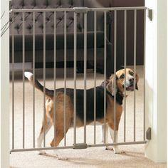 Savic Dog Barrier Dog Gate Indoor