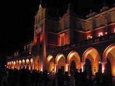 Krakow Poland, Opera House, Building, Travel, Folklore, Polish, Viajes, Vitreous Enamel, Buildings