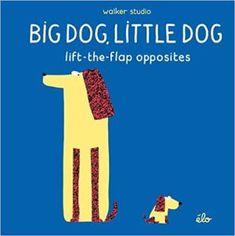 Big Dog Little Dog book cover