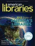 The 2012 State of America's Libraries digital supplement, April 2012