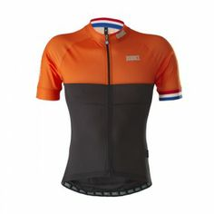 Babici s Haarlem Mundial Jersey. Orange and black go very well together. We  like it c9c5a16b5