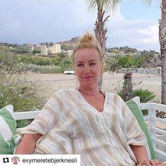 Har man det bra ser man bra ut. #reiseliv #reisetips #reiseblogger #reiseråd  #Repost @evymeretebjerknesli (@get_repost)  Relaxing days on Rhodos  #rhodos  #realaxing_time #romantic_place