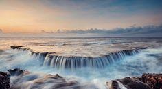 Khám phá Hang Rái - thác trên biển duy nhất tại Việt Nam - ALObooking.net -  Cẩm nang du lịch