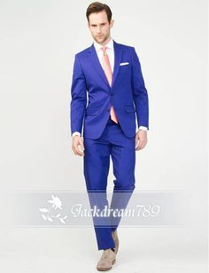 Wholesale cheap groom tuxedos online, two-Button - Find best fashion high quality royal blue mens wedding suits free shipping wedding suits for men groom / groomsmen tuxedos (Jacket+Pants+Tie) at discount prices from Chinese groom tuxedos supplier on DHgate.com.