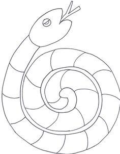 Nosso Espaço da Educação: 60 Ideias para o Dia do Folclore Caim E Abel, Snake Crafts, Le Zoo, Fruit Of The Spirit, Serpent, Jungle Theme, Zoo Animals, Toddler Crafts, Art For Kids