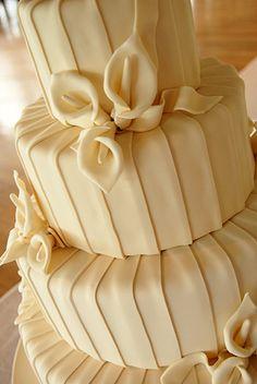 Clara's Designer Cakes - Part 5 Elegant Wedding Cakes, Beautiful Wedding Cakes, Gorgeous Cakes, Wedding Cake Designs, Pretty Cakes, Amazing Cakes, Wedding Ideas, Wedding Cakes With Cupcakes, Wedding Cake Toppers