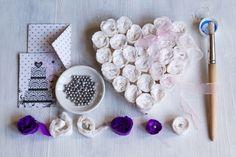 Ručníky pro nevěstu - decoDoma Measuring Spoons, Measuring Cups