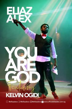 DOWNLOAD MUSIC: Only You By Ehiliz (Gospel Song) | @Ehilizmusik