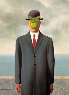 El secreto detrás de las mejores pinturas de René Magritte