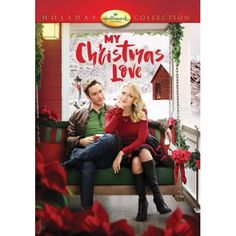 """Its a Wonderful Movie - Your Guide to Family Movies on TV: 'My Christmas Love' - a Hallmark Channel Original """"Countdown to Christmas"""" Movie starring Meredith Hagner, Bobby Campo, Megan Park, Aaron O'Connell, & Gregory Harrison! Películas Hallmark, Films Hallmark, Hallmark Holiday Movies, Hallmark Holidays, Hallmark Channel, Christmas Love Movies, Xmas Movies, Family Movies, Christmas Christmas"""