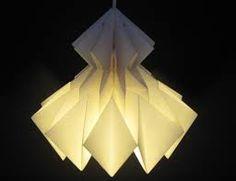 origami lantern - Buscar con Google