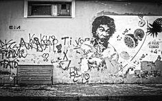 The Wall - www.facebook.com/enea.mds